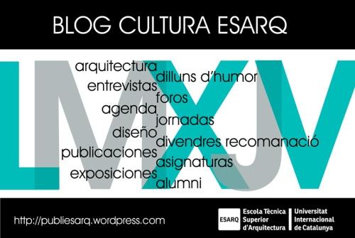 ESARQ_Blog-Cultura